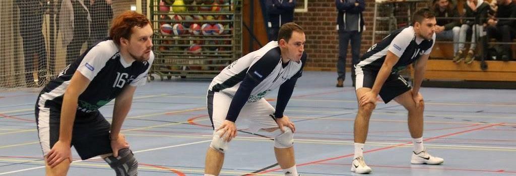 VTI eindigt 6de in een seizoen met ups en downs
